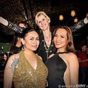 Friends at The WayOut Club -11